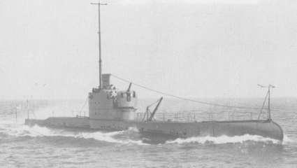 Η πιο μυθική, υποβρύχια απόδραση όλων των εποχών: Ο John Capes και το υποβρύχιο «Περσέας»