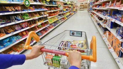 Οι διάδρομοι του σούπερ μάρκετ που τρελαίνεσαι κι εκείνοι που βαριέσαι!