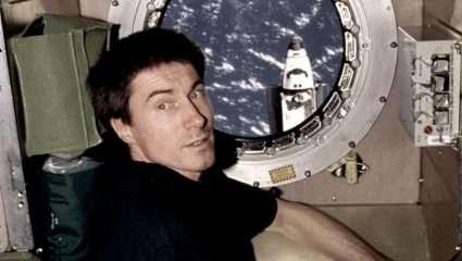 Σεργκέι Κρικάλεφ: Ο κοσμοναύτης που έμεινε ξεχασμένος στο διάστημα 313 ημέρες