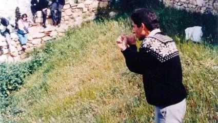 Δημήτρης Λιαντίνης: Ο άνθρωπος που κράτησε το μυστικό του καθηγητή για 7 ολόκληρα χρόνια