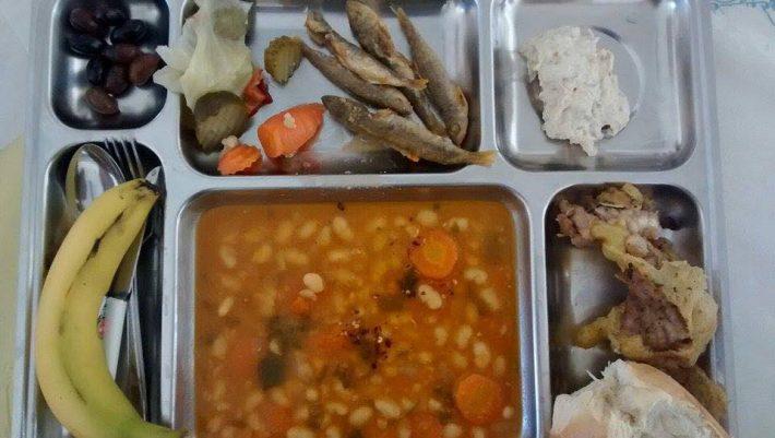 Αυτά είναι τα 10 χειρότερα φαγητά του στρατού (Vid)