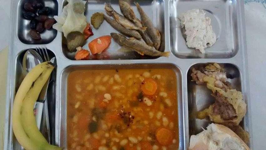 Αυτά είναι τα 10 χειρότερα φαγητά του στρατού [photos]