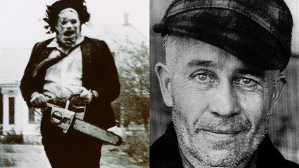Εντ Γκέιν: Η ιστορία του πραγματικού «δολοφόνου με το πριόνι»
