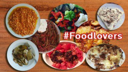 # Foodlovers: Φονιάδες των χοντρών διαιτολόγοι