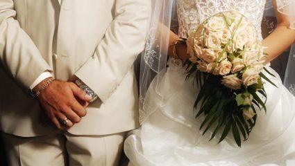 Πώς βιώνει ένας άνδρας τον γάμο ως event