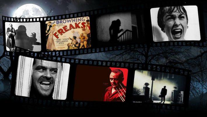 Ωδή στο σινεμά τρόμου (Vid)