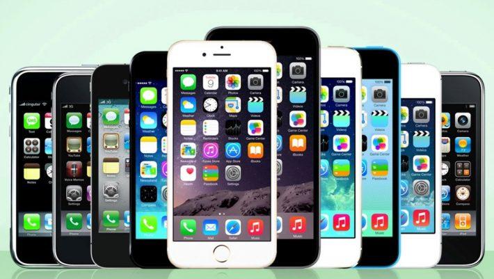 Δείξε μου το iPhone σου, να σου πω ποιος είσαι...