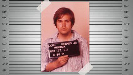 Τζον Χίνκλι: Η ιστορία του ανθρώπου που προσπάθησε να δολοφονήσει τον Ρήγκαν για να εντυπωσιάσει την Τζόντι Φόστερ
