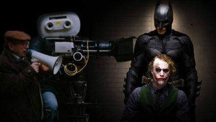 Πως θα ήταν το «The Dark Knight» αν το σκηνοθετούσε ο Θόδωρος Αγγελόπουλος