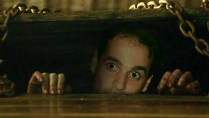 Γιατί ο Κυριάκος Μητσοτάκης θα ήταν ιδανικός πρωταγωνιστής σε θρίλερ (Vid)
