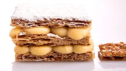 Palet: Ένας ανατολίτικος «παράδεισος» γλυκών που πρέπει να γνωρίσεις! (pics)