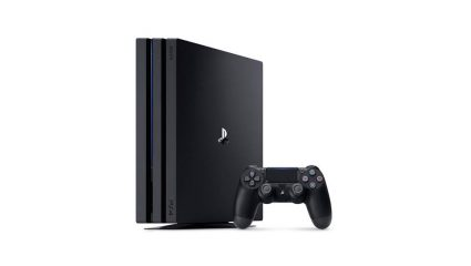 PS4 Pro: To PlayStation μπαίνει στην εποχή του 4Κ