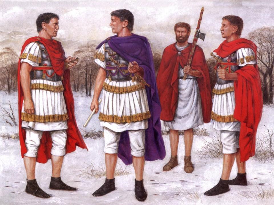 romaioi