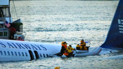 «Sully»: Η αληθινή ιστορία του πιλότου που έσωσε 155 επιβάτες