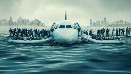 Sully: Πετώντας στα Όσκαρ με τον γερό-Κλιντ