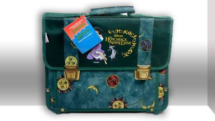 Η πρώτη τσάντα του δημοτικού στα 90's: Θυμάσαι τα 5 πράγματα που είχε μέσα;