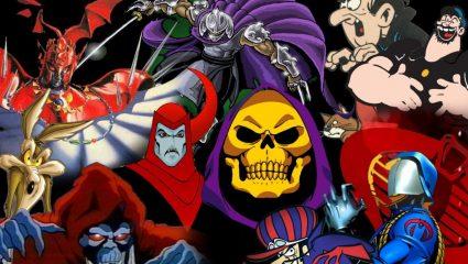 Poll: Ποιος είναι ο αγαπημένος σας κακός απ' τα Cartoons;