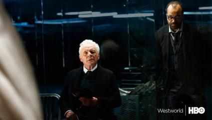 Θα είναι το Westworld το νέο Game of Thrones;