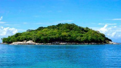 Τολμάς να πας; Το παρθένο νησί που όποιος το επισκέπτεται «γυρίζει» νεκρός (pics)