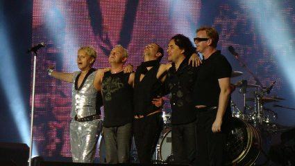Γιατί πρέπει να δεις τους Depeche Mode στην Αθήνα