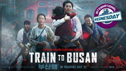 International Wednesdays: Busanhaeng (Το τραίνο για το Μπούσαν)