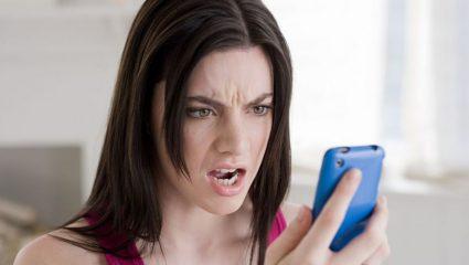 Πώς να σώσεις το τομάρι σου άμα ψάξει το κινητό σου