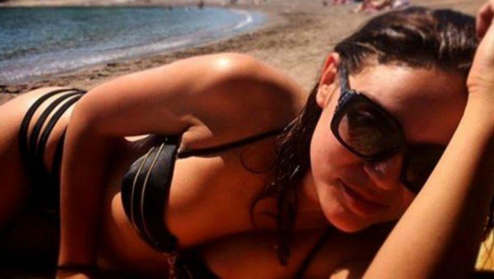 Κοίτα τι έχασες: Ο ΑΝΤ1 είχε την πιο χυμώδη δημοσιογράφο της ελληνικής τηλεόρασης! (Pics)