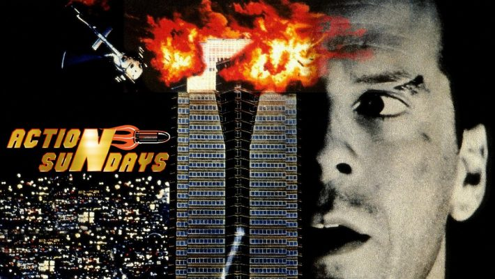 """""""Die Hard"""": And… action!"""