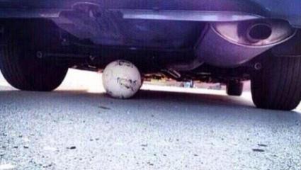 Καραβολίδες και αερόμπαλες: Αν δεν κάνεις 15/15 σε αυτό το κουίζ τότε δεν έχεις παίξει ποτέ στην αλάνα