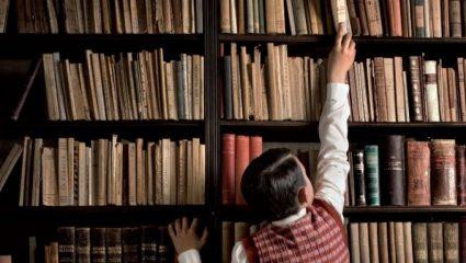 Confiteor: Ο Ζάουμε Καμπρέ ξέρει να αφηγείται ιστορίες