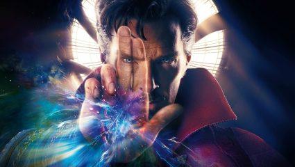 "Doctor Strange: η Marvel βρήκε τον δικό της, παράξενο ""Σκοτεινό Ιππότη"""