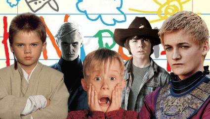 Ποιον παιδικό χαρακτήρα ταινίας ή σειράς θα σκότωνες;