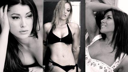 10 γυναίκες… κόλαση! Ψήφισε την πιο σέξι Ελληνίδα του 2016 (Pics)
