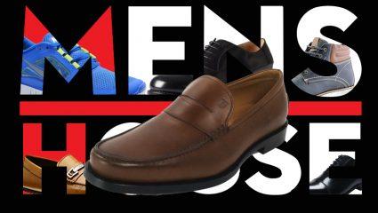 Τα 5 must have παπούτσια που πρέπει να βρίσκονται στο ντουλάπι σου