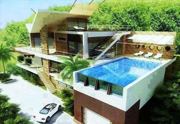 Top 10: Αυτοί είναι οι ποδοσφαιριστές με τα ακριβότερα σπίτια (Pics)