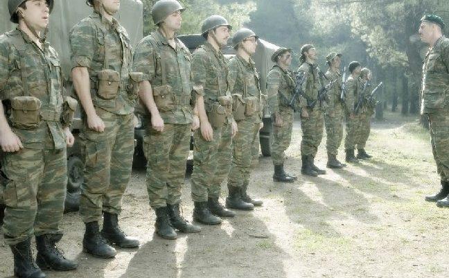 Τεστ: Αν είχες μια από αυτές τις 6 ειδικότητες στο στρατό, τότε είσαι το μεγαλύτερο βύσμα στην Ελλάδα