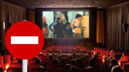 Οι ταινίες που δεν πρέπει να δείτε ποτέ!