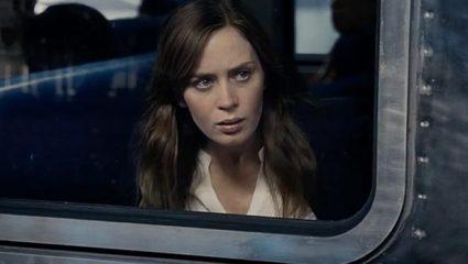 Το κορίτσι του τρένου: Ένα ψυχολογικό θρίλερ γεμάτο ανατροπές