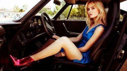 Ιωάννα Ντέντη: Η αντίπαλος της Αλεξανδράκη την ξεπέρασε σε όλα! (Pics)