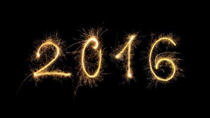 Γιατί το 2016 ήταν η καλύτερη και πιο παρεξηγημένη χρονιά ever!