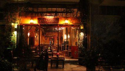 Σαρακήνικο: Το μέρος που ομορφαίνει το «άσχημο» Γκάζι