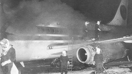 Πτήση 648 Αθήνα – Κάιρο: 64 νεκροί στην πιο αιματηρή αεροπειρατεία