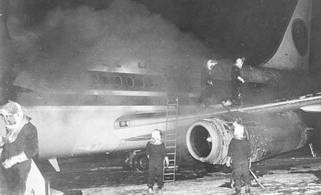 Πτήση 648 Αθήνα - Κάιρο: 64 νεκροί στην πιο αιματηρή αεροπειρατεία