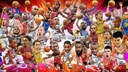 Κουίζ για «άρρωστους» μπασκετόφιλους: πόσο ΝΒΑ ξέρεις;