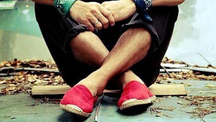 Άντρες, πείτε «όχι» – Τα 5 items που απαγορεύεται να φορέσεις!