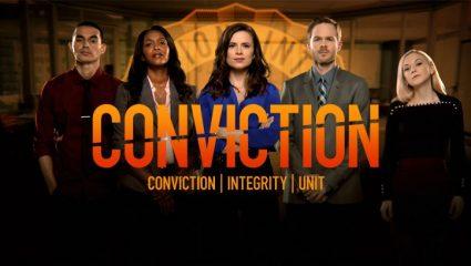 Το Conviction αποδεικνύει ότι ένα πρόσωπο κάνει την διαφορά