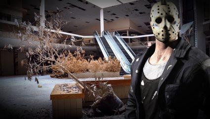 Black Friday the 13th: Ψωνίζοντας με τον Τζέισον