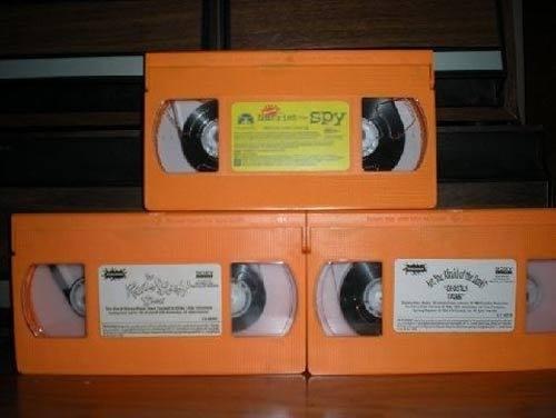 kasetes