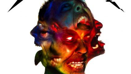 Metallica: Το Hardwired…to Self-Destruct είναι καλό. Πολύ καλό.