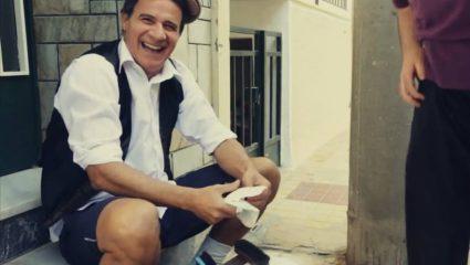 Λευτέρης Παπαδόπουλος, Ψινάκης, Άδωνις: Τα κορυφαία backstage της εκπομπής του Γιώργου Μητσικώστα (Vid)